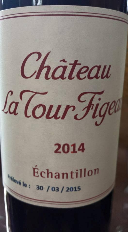 Château la Tour Figeac 2014 – Saint-Emilion Grand Cru Classé