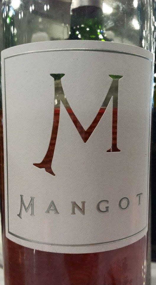 M de Mangot 2014 – Bordeaux Rosé