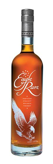 The Buffalo Trace Distillery – Eagle Rare 10 Year Single Barrel – Aged 10 years – Kentucky Straight Bourbon