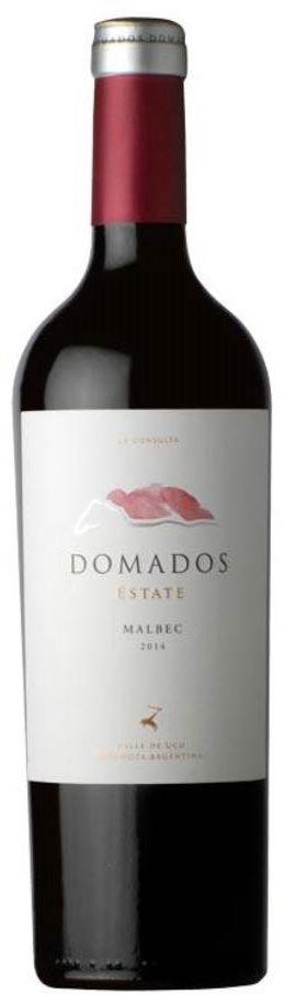 Domados Estate – Malbec 2014 – Valle de Uco – Mendoza – Argentina