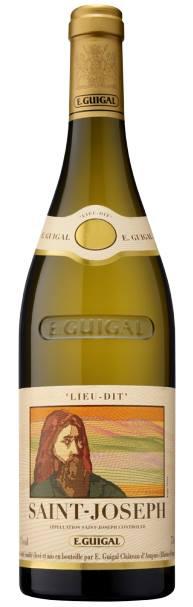 E. Guigal – Cuvée « Lieu-Dit » 2012 – Saint-Joseph