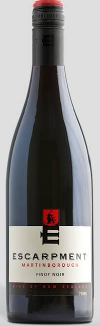 Escarpment – Pinot Noir 2012 – Martinborough – New Zealand