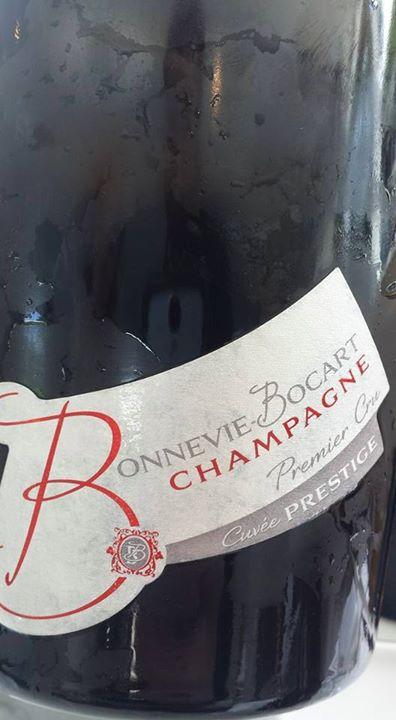 Champagne Bonnevie-Bocart – Cuvée Prestige – 1er Cru
