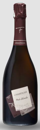 Champagne Fredestel – Cuvée Perle Blanche – 1er Cru