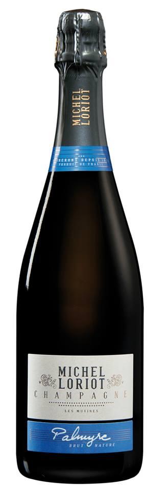 Champagne Michel Loriot – Cuvée Palmyre – Brut Nature