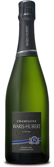Champagne Waris-Hubert – Cuvée Blanc de Blancs – Grand Cru