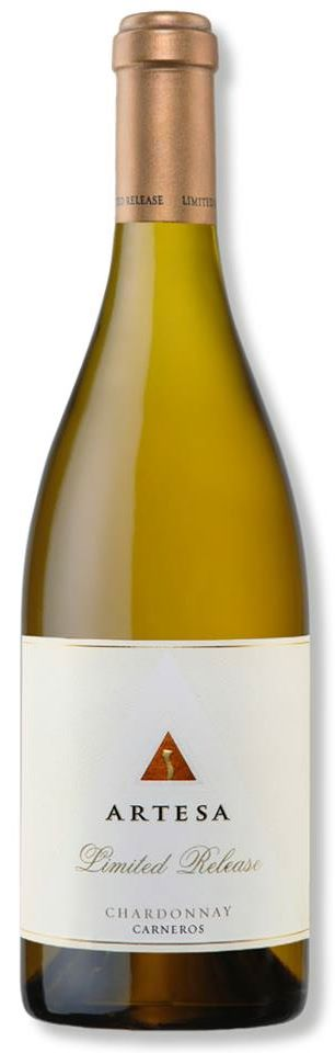 Artesa Winery – Chardonnay 2013 – Limited Release – Carneros – Napa Valley