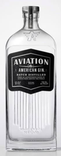 Aviation – American Gin – Batch Distilled