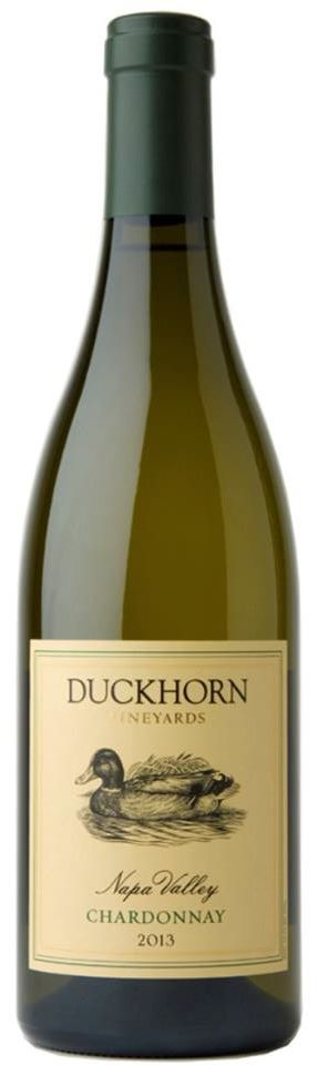Duckhorn Vineyards – Chardonnay 2013 – Napa Valley