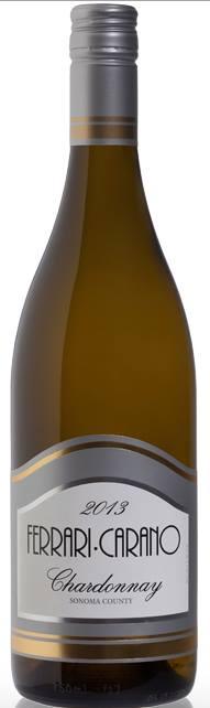 Ferrari-Carano – Chardonnay 2013 – Sonoma
