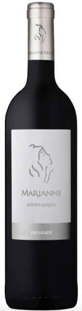 Marianne – Desirade 2012 – Stellenbosch