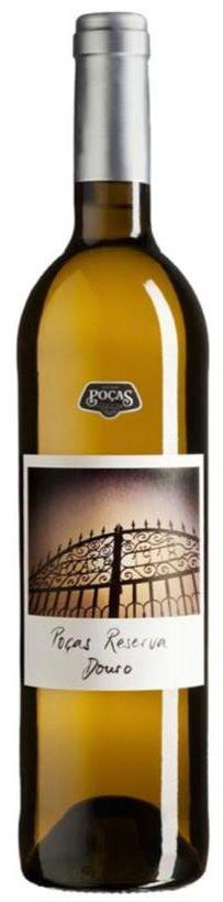 Poças Júnior – Poças Reserva 2014 – Douro