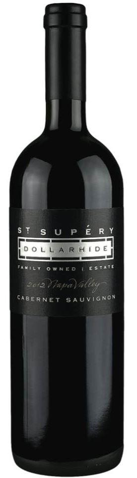 St Supéry – Dollarhide – Cabernet Sauvignon 2012 – Napa Valley