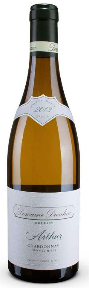 Domaine Drouhin – Arthur 2013 – Chardonnay – Dundee Hills