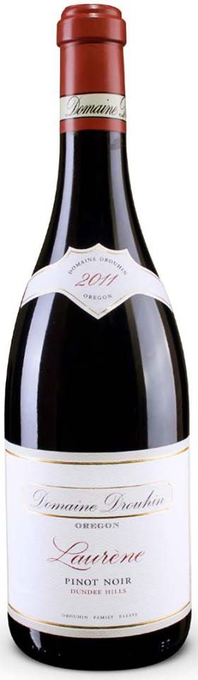 Domaine Drouhin – Laurène – Pinot Noir 2011 – Dundee Hills