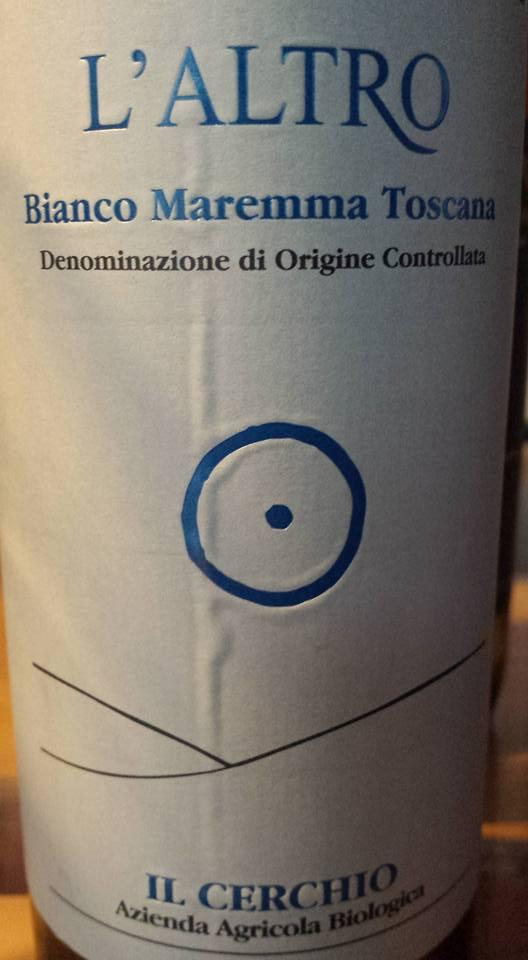 Il cerchio – L'Altro 2014 – Maremma Toscana