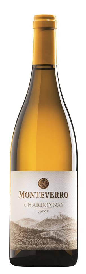 Monteverro – Chardonnay 2012 – Toscana IGT