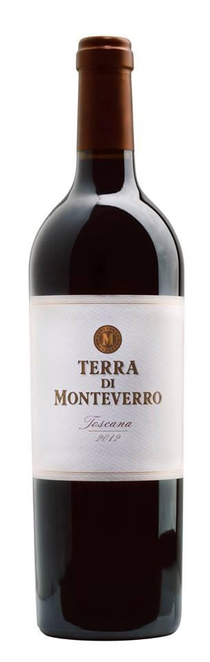 Monteverro – Terra di Monteverro 2012 – Toscana IGT