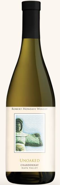 Robert Mondavi Winery – Chardonnay 2012 Unoaked – Carneros – Napa Valley