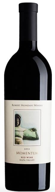 Robert Mondavi Winery – Momentum 2012 – Napa Valley