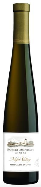 Robert Mondavi Winery – Moscato d'Oro 2013 – Napa Valley