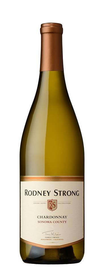 Rodney Strong – Chardonnay 2013 – Sonoma County