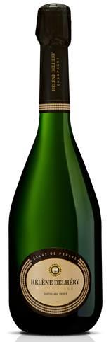 Champagne Hélène Delhéry – Eclat de Perles – Brut