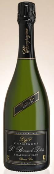 Champagne L. Bénard-Pitois – Millésime 2005 – Brut – Premier Cru
