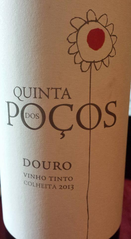Quinta dos Poços – Colheita 2013 – Douro