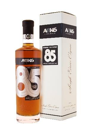 ABK6 – Vintage 1985 – Single Estate Cognac