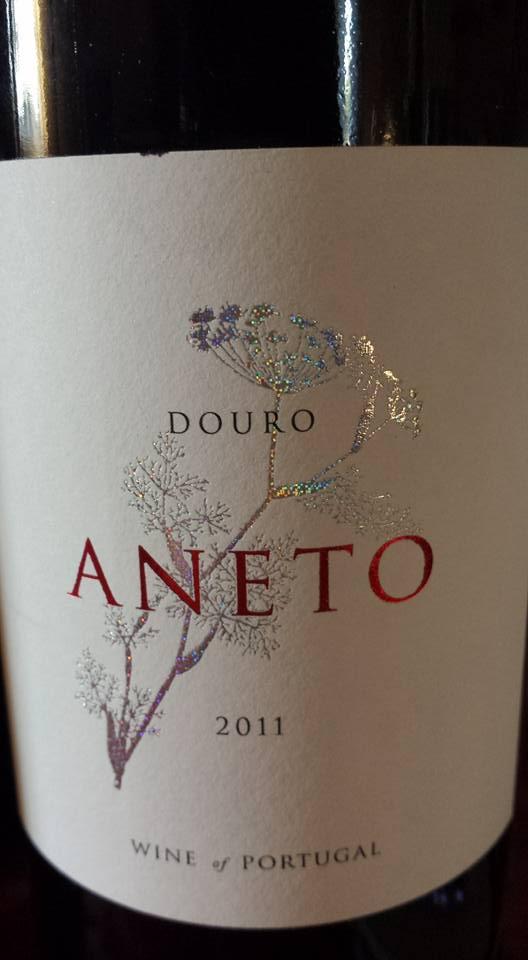 Aneto 2011 – Douro