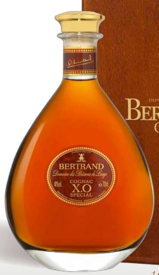 Bertrand – XO – Cognac