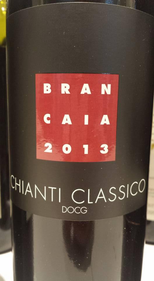 Brancaia 2013 – Chianti Classico