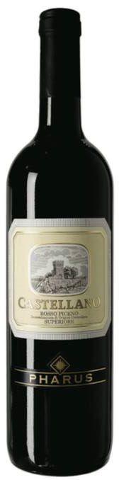 Castellano 2011 – Pharus – Rosso Piceno Superiore