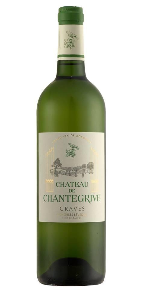 Château Chantegrive 2014 – Graves