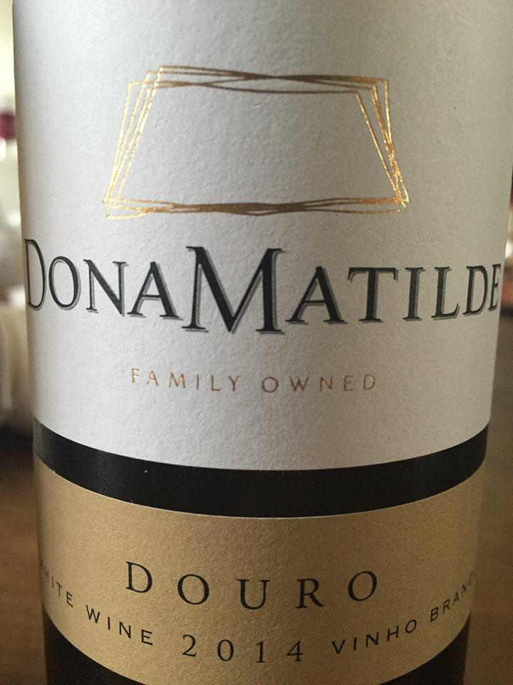 Dona Matilde 2014 – Douro