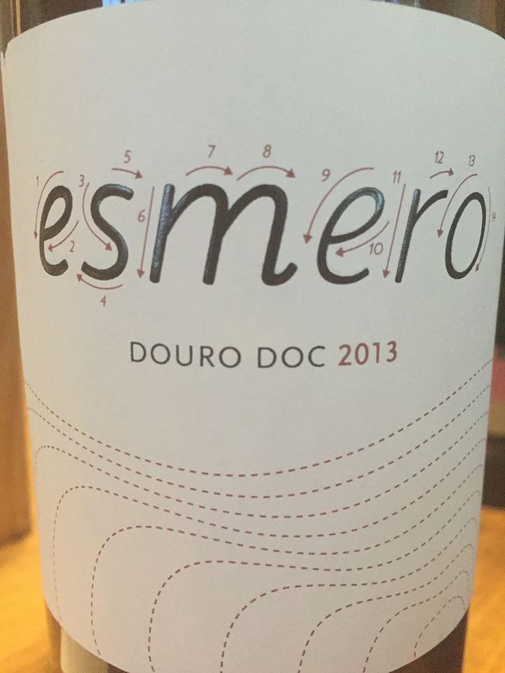 Esmero 2013 – Douro
