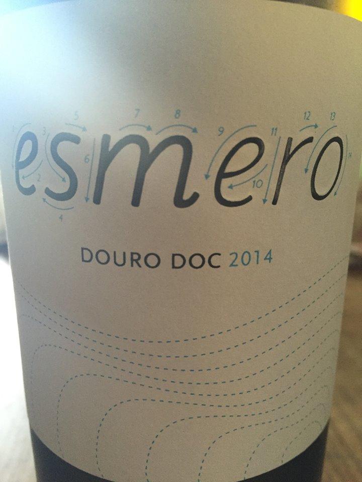 Esmero 2014 – Douro