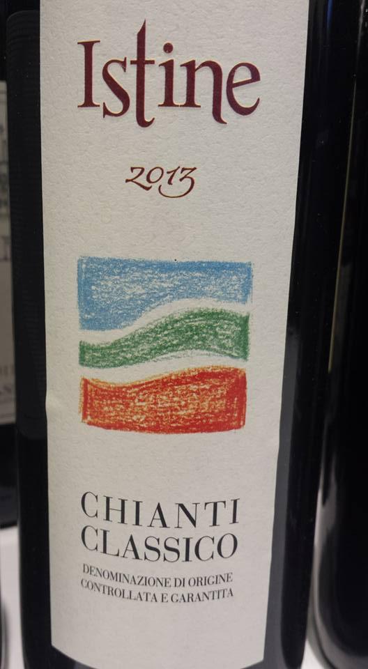 Istine 2013 – Chianti Classico