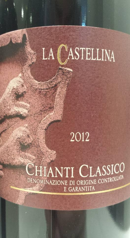 La Castellina 2012 – Chianti Classico