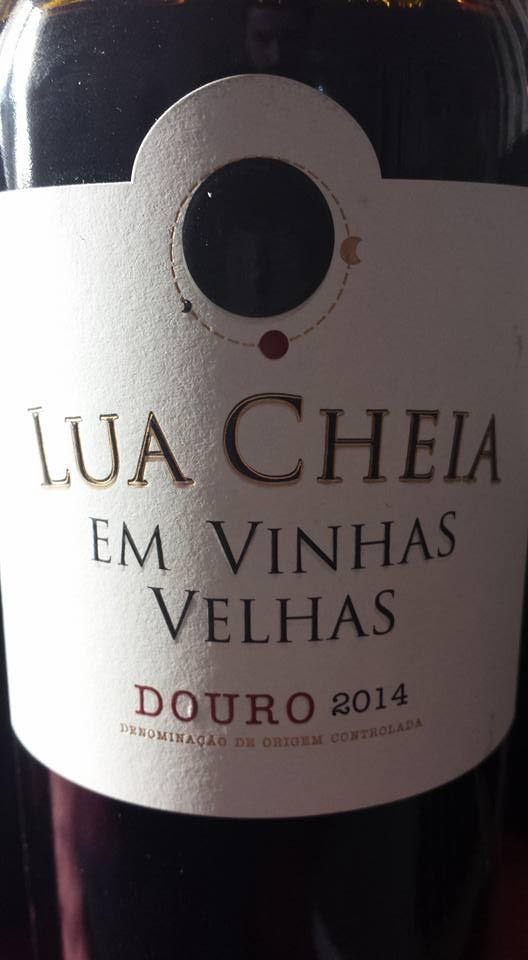 Lua Cheia – Em Vinhas Velhas 2014 – Douro