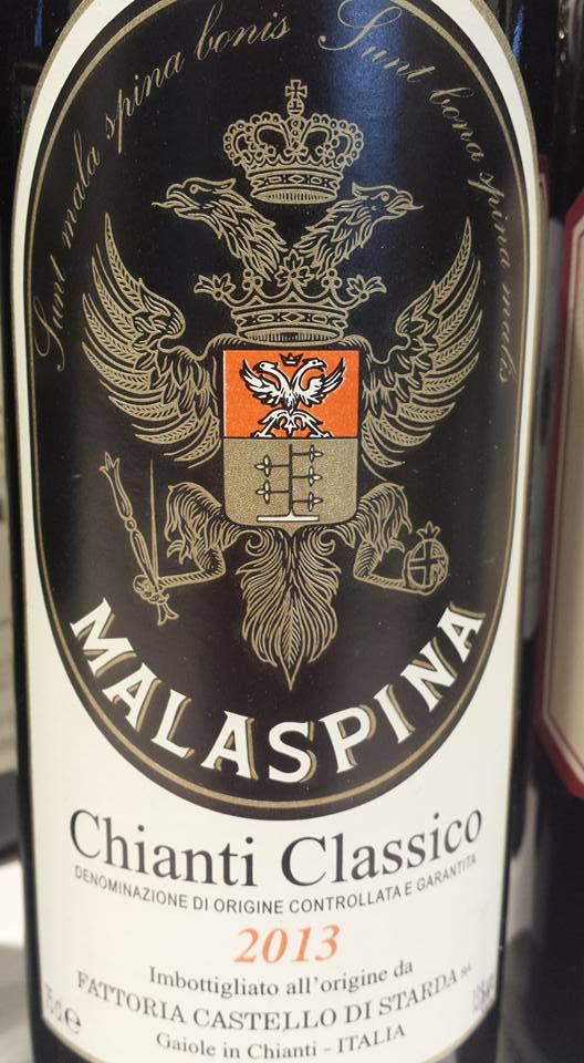 Malaspina 2013 – Chianti Classico