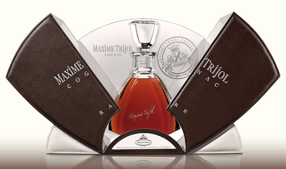 Maxime Trijol – Ancestral – Cognac Grande Champagne – 1er Cru de Cognac