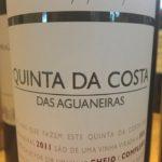Quinta da Costa – Das Aguaneiras – Lavradores de Feitoria – 2011 – Douro
