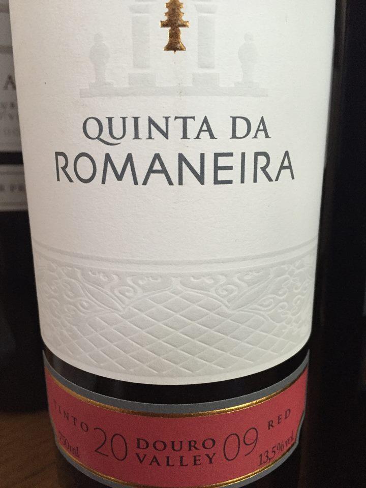 Quinta da Romaneira 2009 – Douro