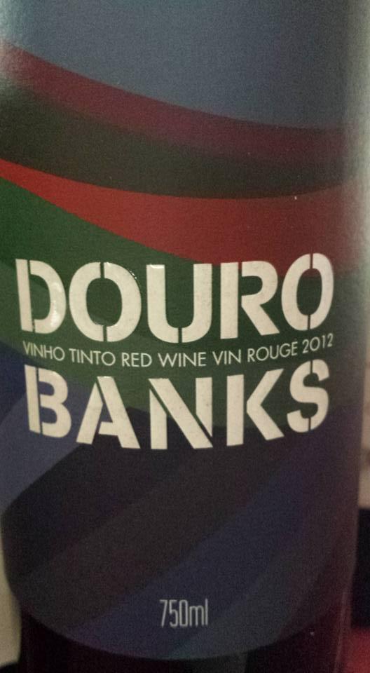 Quinta das Apegadas – Douro Banks 2012 – Douro