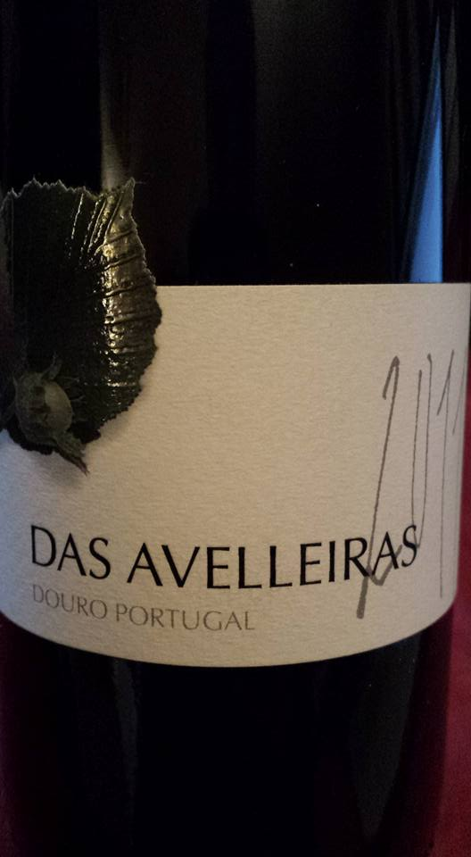 Quinta das Aveleiras 2011 – Douro