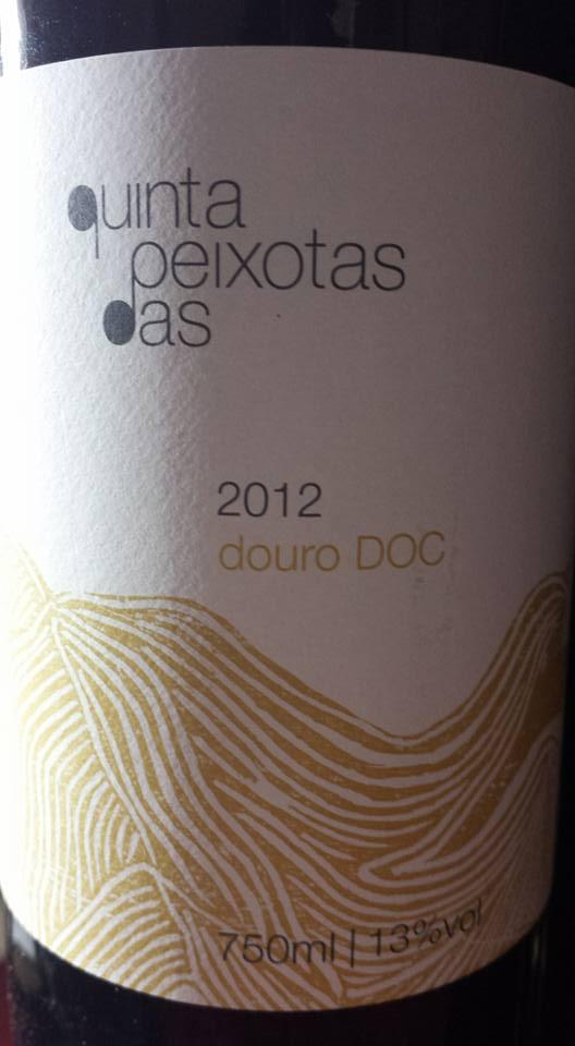 Quinta das Peixotas 2012 – Douro