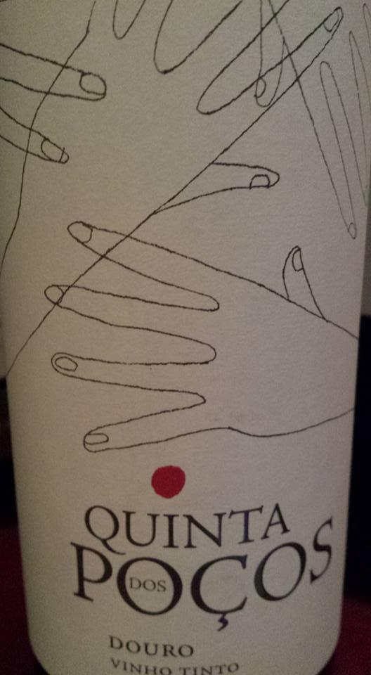 Quinta dos Poços – Vinho Tinto Reserva 2013 – Douro
