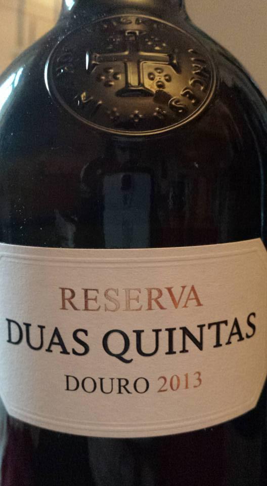 Ramos Pinto – Duas Quintas – Reserva 2013 – Douro